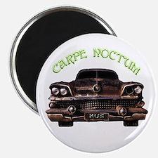Carpe Noctum Magnet