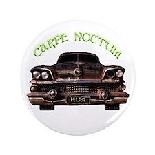 """3.5"""" Button Carpe Noctum"""
