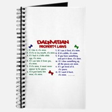 Dalmatian Property Laws 2 Journal