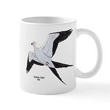 Swallow-Tailed Kite Bird Mug