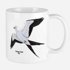 Swallow-Tailed Kite Bird Mug