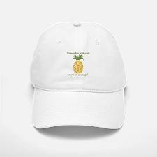 PERSONALIZED Pineapple Baseball Baseball Baseball Cap
