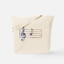 Cool Colour Tote Bag
