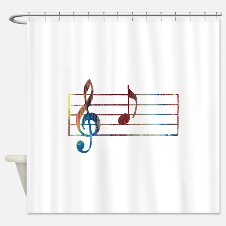 Music themed bathroom accessories decor cafepress for Themed bathroom accessories