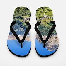 Dolomiti - Val Badia Flip Flops