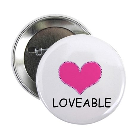 LOVEABLE Button