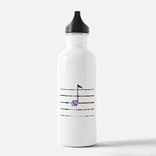 Unique Water boy Water Bottle