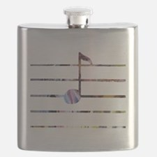 Cool Themed Flask