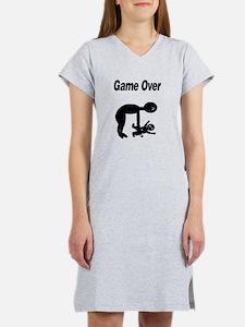 Game Over Women's Nightshirt