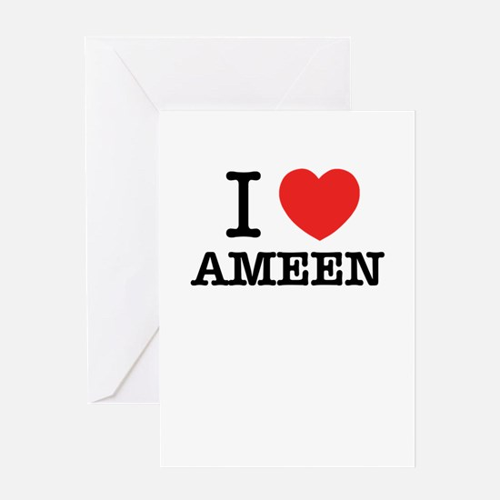Ameen Greeting Cards – Ameen Invitation Cards