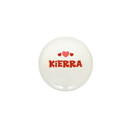 Kierra Mini Button