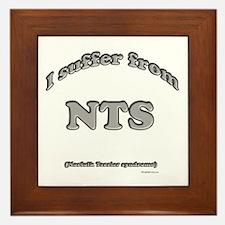 Norfolk Syndrome2 Framed Tile
