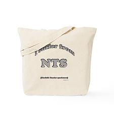 Norfolk Syndrome2 Tote Bag