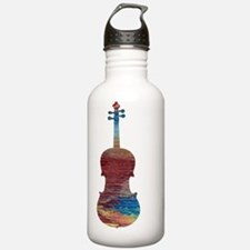 Viola Sports Water Bottle