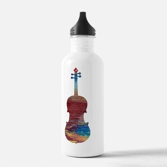 Viola Sports Water Bottle