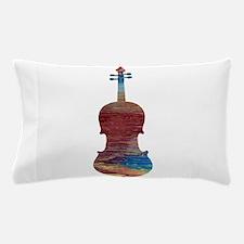 Viola Pillow Case