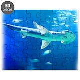 Hammerhead shark Puzzles
