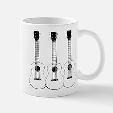 ukuleles Mugs