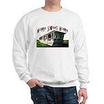 Trailer Home Sweatshirt