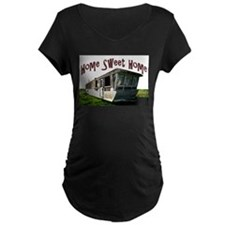 Trailer Home T-Shirt