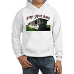 Trailer Home Hooded Sweatshirt