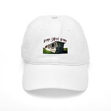 Trailer Home Cap