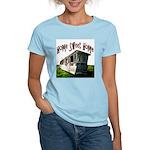 Trailer Home Women's Light T-Shirt