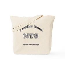 Norwich Syndrome2 Tote Bag
