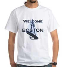 Welcome to Boston Shirt