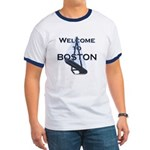 Welcome to Boston Ringer T
