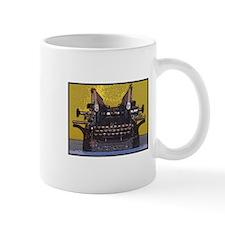 Olivetti Vintage Mug