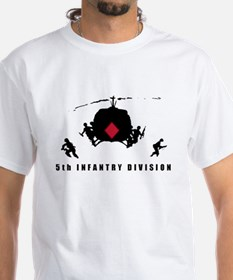 5th INFANTRY DIVISION Shirt