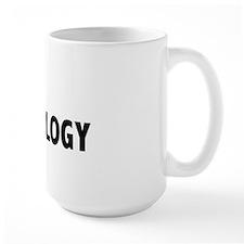 I accept your apology (Colbert) Mug