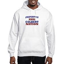 Colbert Nation Hoodie