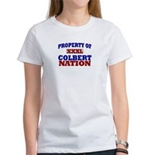 Colbert Nation Tee