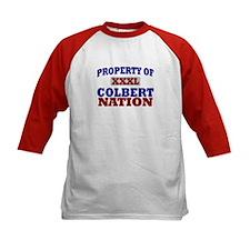 Colbert Nation Tee
