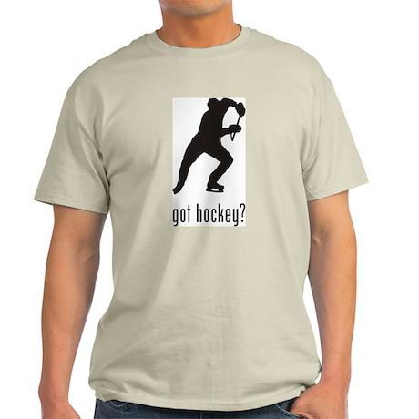 Hockey 8 Light T-Shirt