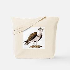 Osprey Bird of Prey Tote Bag