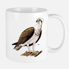 Osprey Bird of Prey Mug