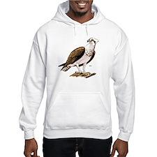 Osprey Bird of Prey Hoodie