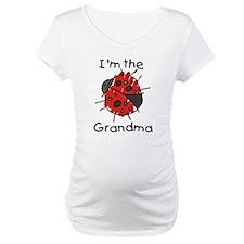 I'm the Grandma Ladybug Shirt