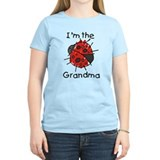 Grandma ladybug Women's Light T-Shirt