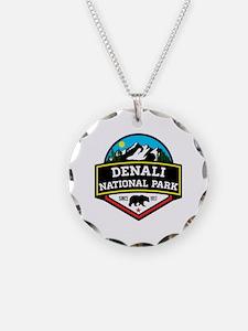 Cute Denali Necklace