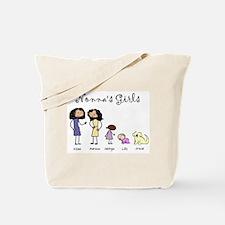 Custom Nonna's Tote Bag