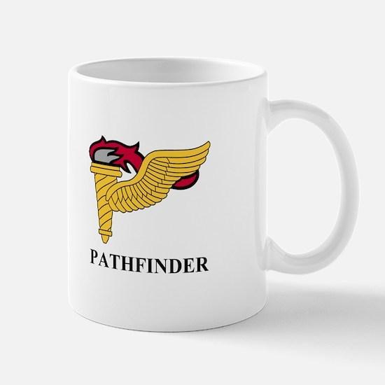 Pathfinder (2) Mug