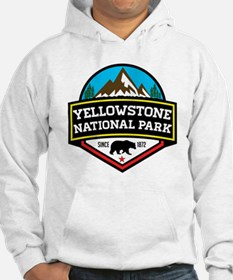 Unique Yellowstone Hoodie