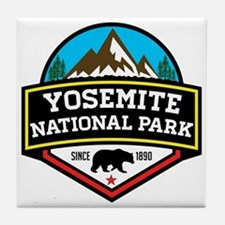 Cute Rocky mountain national park Tile Coaster