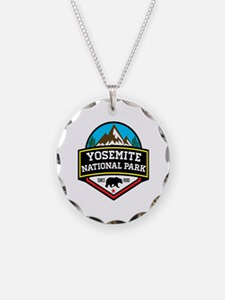 Cool Yosemite Necklace