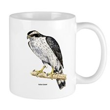 Northern Goshawk Hawk Mug
