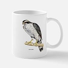 Northern Goshawk Hawk Mug